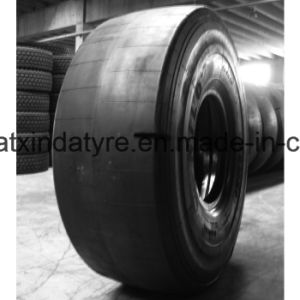 23.5r25 29.5r25 Hilo OTR Smooth Tread Tire for Underground Mine pictures & photos