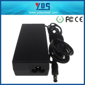 Laptop AC DC Power Adapter for Samsung 19V 3.15A 5.5*3.0 pictures & photos