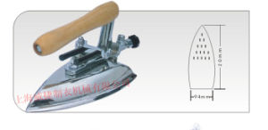 High Quality Push-Full Steam Iron (WZQ-140BN)