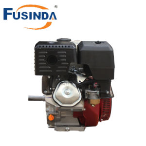New! 8HP / 242cc Air-Cooled Small Gasoline Petrol Engine (FD173F) pictures & photos