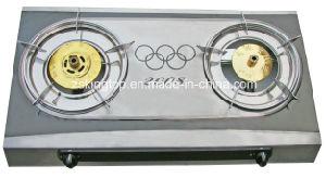 Teflon Gas Burner pictures & photos