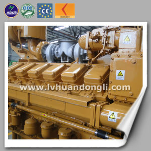 882kw 12cylinder Power Generator Diesel Engine pictures & photos