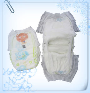 Soft Elastic Waistband Diapers Pants Product on Alibaba. COM pictures & photos