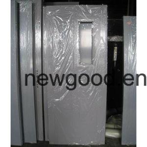Metal Fire Door, Metal Door, Metal Steel Door, Metal Security Door pictures & photos