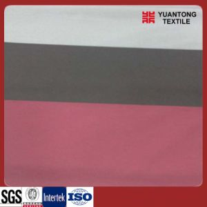 Solid Polyester/Cotton Poplin Shirt Fabric pictures & photos