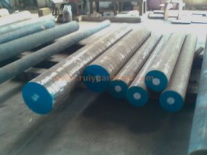 AISI P20 / DIN 1.2311 Plastic Mould Steel Round Bar
