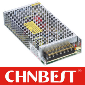48VDC Manufacturer for Single Output SMPS with CE and RoHS (S-145-48) pictures & photos