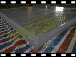 Acrylic Outdoor UV Resist Swimming Pool for Project Mr344 pictures & photos