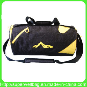 Popular Duffel Bag Sports Bag for Traveling with Good Quality pictures & photos