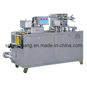 Mini Automatic Blister Packing Machine (DPP-88) pictures & photos