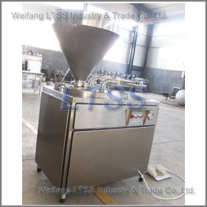High Quality Sausage Making / Sausage Stuffing Machine pictures & photos