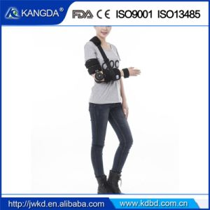 Kangda Adjustable Elbow Brace with Ce/FDA/ISO9001 Made in China pictures & photos