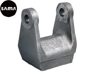 Stainless Steel Precision Lost Wax Casting for Crane Parts pictures & photos