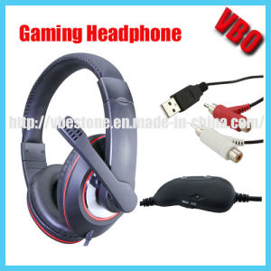 Gaming Headphones Game Headset pictures & photos