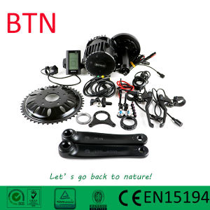 Hot Sale BBS03 Bbshd Fat Bike MID Motor Kits 48V 1000W with Bb120mm pictures & photos
