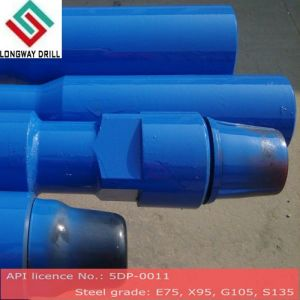 114mm Ingersoll-Rand Drill Pipe