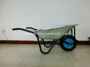 New Design for Wheel Barrow pictures & photos