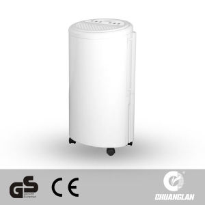 Portable Dehumidifier with Automatic Defrosting (CLDA-25E) pictures & photos