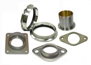 Equipment Custom Stainless Steel Flange pictures & photos