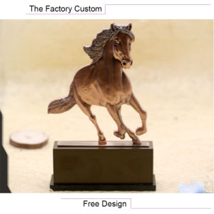 High Quality Trophy of Metal Crafts pictures & photos