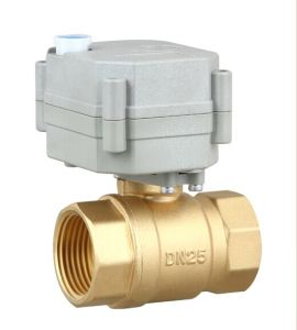 Mini Automatic Control Valve for Water Treatment (T25-B2-B) pictures & photos