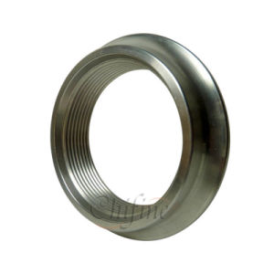 China OEM Aluminum Hydraulic Flange pictures & photos