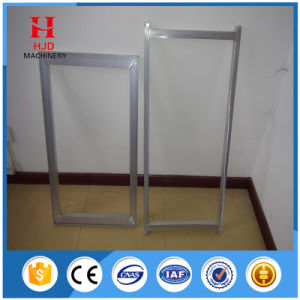 Aluminum Screen Frame for Screen Printing pictures & photos