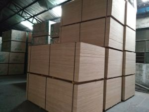 Poplar Comemrcial Plywood pictures & photos