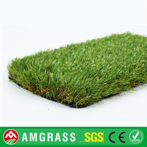 Anti-UV Landscaping Synthetic Grass (AMF323-40L)