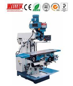 Universal of Turret Milling Machine (Turret Milling machine X6332C) pictures & photos