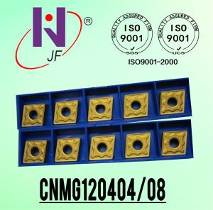 Turning Carbide Inserts pictures & photos