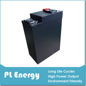 LiFePO4 E-Scooter Lithium Rechargeable Battery Pack 72V 40ah