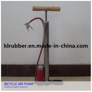 High-Pressure Vertical Aluminum Alloy Bike Air Pump pictures & photos