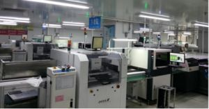 3D Online Spi Machine Solder Paste Inpsection for PCB Testing Machine on PCBA pictures & photos