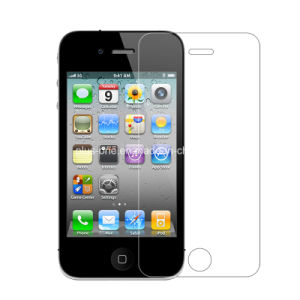 Anti-Glare Tempered Glass Screen Protector for iPhone 4/4s