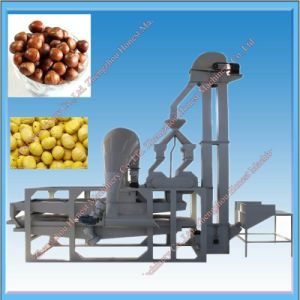 Automatic Hazelnut Almond Sheller Machine pictures & photos