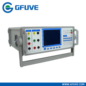 Gfuve Program-Controlled Three-Phase Standard Power Source pictures & photos