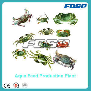 Reasonable Design Stable Crab Feed Mill Plant pictures & photos