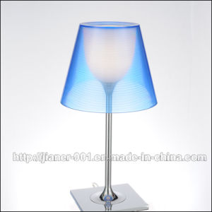 So Classical Modern Acrylic Table Lamp Light for Hotel Bedside pictures & photos