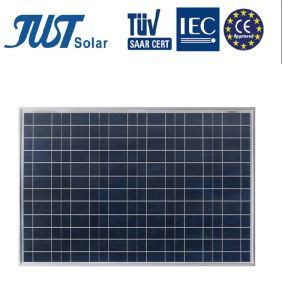 100W Poly Solar Panel, Solar Cells with CE, TUV Certificates pictures & photos