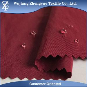 Waterproof Dull Crinkle 100% Nylon Windbreaker 228t Taslan Fabric for Garment, Jacket pictures & photos