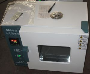 Laboratory Equipment Desktop Constant Temperature Incubator pictures & photos