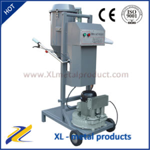 Fire Extinguisher Dry Powder Filling Machine pictures & photos