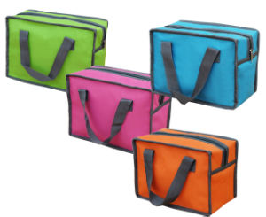 High Quality Insulated Lunch Cooler Bag pictures & photos