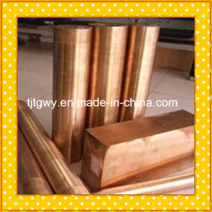 Price of Copper Bus Bar, Copper Earth Rod pictures & photos
