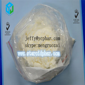 99.5% Purity Anabolic Steroid Powder Trestolone Acetate for Muscle Gain pictures & photos
