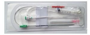 High Quality Introducer Sheath Kit with CE & ISO pictures & photos