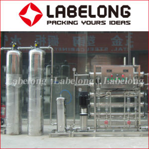 RO Water Treatment Machine for Small Factory pictures & photos