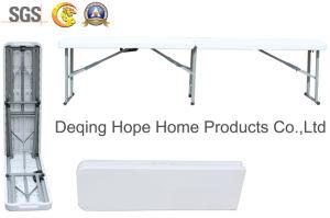 6ft Fold in Half Bench / Folding Bench (HP-180DZ)