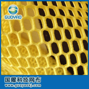 3D Polyester, Yarn Dyed, Air Mesh Fabric, Mesh Fabric for Shoes Upper pictures & photos